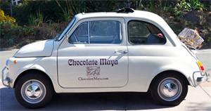 Chocolate Maya Company Fiat