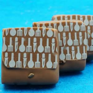 cardamom in milk chocolate
