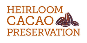 Heirloom Cacao Preservation logo