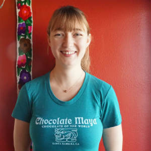 Green chocolate maya T-Shirt